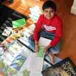 Kapil attended HMS from 1-4th grade. As a 5th grader, he won the state of Alabama National Geography Bee!